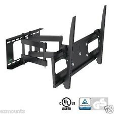 "Articulating full motion wall mount 42"" 46"" 47"" 50"" 52"" 55"" 60"" 65"" 70"" LED TV's"
