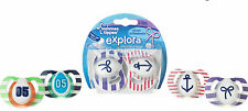 Sucettes TOMMEE TIPPEE EXPLORA x2 BPA 6-18Mois