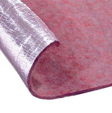 Cool-It Thermo Guard FR Sound And Heat Insulation Reflects 90% Of Radiant Heat