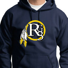 RG3 Washington Redskins cool T-shirt Robert Griffin III Hoodie Sweatshirt