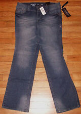 $60 NWT Lt Blue Jeans LANE BRYANT Right Fit Technology Distinctly Boot Jeans!