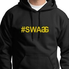 SWAGG MTVs Pauly D T-shirt Jersey Shore the Situation funny Hoodie Sweatshirt