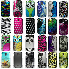 For SAMSUNG GALAXY LIGHT T399 Cover Hard Design Cell Phone Accessory Case