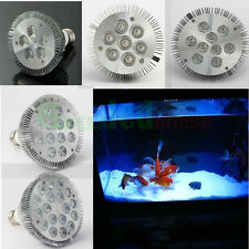 15w/21w/27w/36w/54w E27 LED Coral Reef Plant Grow Light PAR38 Fish Tank Aquarium
