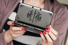 Fire emblem themed decal for 3ds or 3ds XL