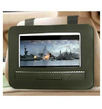 "7"" 7.5"" & 9"" 9.5"" Car Headrest Moust Strap Holder Case for Portable DVD Player"