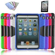 Shockproof Kickstand Case Cover in the Box For APPLE iPad Mini Retina Display 2