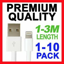 8 Pin USB Data Charger Lightning Cable for iPhone 6 5S 5C 5 iPad 4 Mini Air iPod