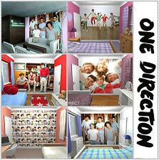 Official 1 One Direction Large Wall Paper Mural Photo Poster Bedroom 2.7x2.53 Mt