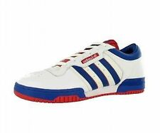 ADIDAS POWERPHASE II WHITE RED MENS SHOES * 25% PRICE REDUCED FREE POST AUST