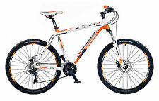 2014 Whistle Miwok 1484D Gents 21sp Mountain Bike RRP £379.99