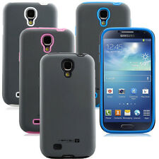 Naztech Vertex 3-Layer Covers for Samsung Galaxy S4 Various Colors