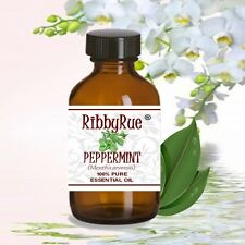 Peppermint 100% Pure Essential Oil Mentha Arvensis