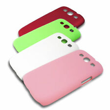 TPU Silicone Hard Case Cover Skin for Samsung Galaxy S III S3 GT i9300