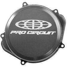 NEW PRO CIRCUIT MOTOCROSS DIRT BIKE CLUTCH COVER BLACK YAMAHA 125-450