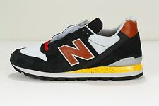 "NEW MEN'S ""MADE IN USA"" NEW BALANCE M996BS MEDIUM WIDTH (D) (T)"
