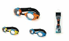 Ultra Clear Comfort Fit Swimming Pool Beach Spray Goggles Glasses Kids Childrens