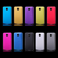 Metal housing Replacement Back Case Battery Cover For Samsung Galaxy S5 SV i9600