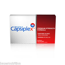 Capsiplex™ | Strong Weightloss Diet Supplement 30 Capsules in each Pack