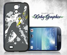 LOL - League of Legends Rubber Phone Case Galaxy S4  - Lucian