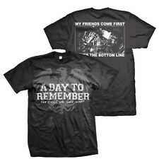 CLEARANCE A Day To Remember Friends Licensed Adult S-XL
