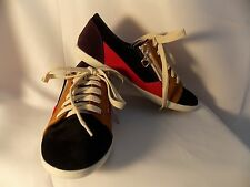 "Womens Multi color  Design Fashion Sneakers Shoes NEW sizes 5 1/2-10 ""JUST IN"""