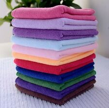 25x25cm Nano-absorbent microfiber clean Towel Kitchen Handkerchief Dishcloths