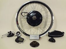 Ebikeling Electric Bicycle Conversion Kit 48V 1000W 700c Rear Direct Drive ebike