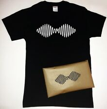 Arctic Monkeys AM T-Shirt with AM Packaging