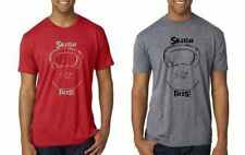 CFF Snatch This T-Shirt  Great for workouts, Cross Training, mma, p90x tri-blend