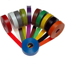 1Roll Electrical PVC Insulation Insulating Tape High Quality 18mm