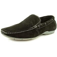 Steve Madden Labelled Mens Suede Loafers Shoes