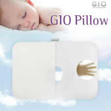 GIO Pillow for Babies Brain /deep sleeping and Head Shape Baby Funtional Pillows
