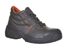 Portwest Steelite Kumo Boot Scuff Cap S3, Safety Toe Cap and Midsole FW24