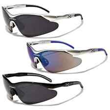 X-Loop Sport Cycling Biking Golfing Wrap Around New Sunglasses Mens Running