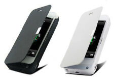 New 4200mAh External Power Pack Rechargeable Backup Charger Case For iPhone 5s 5