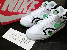 New Air Tech Challenge II Poison Green  8.5 9 9.5 10 10.5 11 12 13 Agassi lava 2