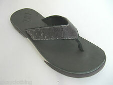 Men's Nike Cruiser Thong Leather Flip Flop Sandal new