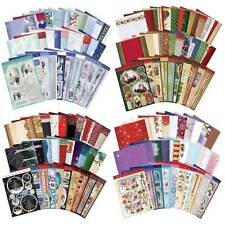 HUNKYDORY Christmas 2014 Luxury Card Making Craft Collection BUY 3 GET 1 FREE