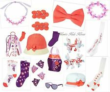 Cherry Blossom Purse, Hair Access.,Hats & Sunglasses   S, M,2-3Y,4-5Y