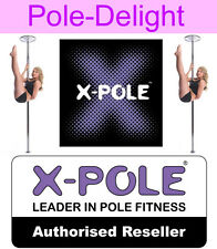 X-POLE XPERT NEW NX RANGE -  X-POLE OFFICIAL UK  STOCKIST