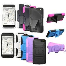Shock-Proof Tough Stand Double layer Protector Case for Amazon Kindle Fire Phone