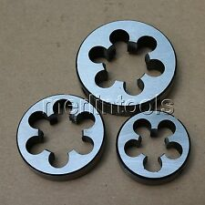 "7/8"" to 1 1/4"" Unified Right hand Thread Die Select Size"