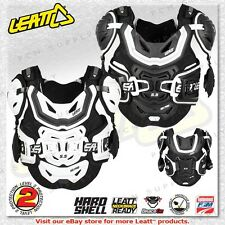 Leatt 2014 5.5 Pro HD Motocross MX ATV Chest Protector