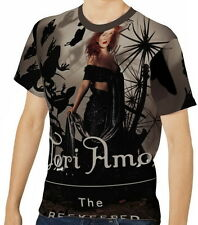New Tori Amos Mens Tee T-Shirt S M L XL 2XL 3XL