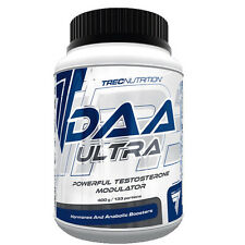 Trec Nutrition DAA Ultra 400g -  Modulator Of Endogenous Testosterone Synthesis