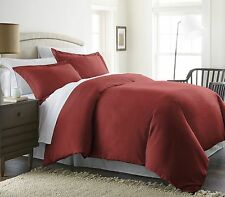 Home Collection™ Luxury 3 Piece Duvet Cover Set