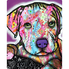 Baby Pit Bull Wall Decal