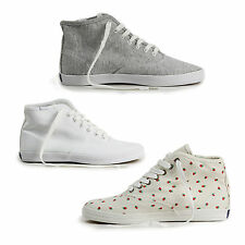 High Tops Women' Sneakers S02009 Shoes Sports Shoes Lace-up Running Shoes