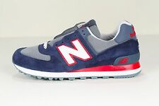 "NEW MEN'S ""MADE IN USA"" NEW BALANCE US574MD MEDIUM WIDTH (D) (T)"